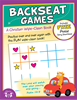 Backseat Games Christian Wipe Clean Workbook