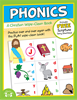 Phonics Christian Wipe-Clean Workbook