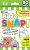 Bible Snap Christian 50-Count Game Cards