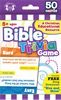 Bible Trivia Christian 50-Coun T Game Cards