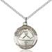 St. Katharine Drexel Necklace Sterling Silver