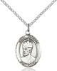 St. Edward The Confessor Pendant St. Edward The Confessor ,Difficult Marriages,Patron Saints,Patron Saints - E, sterling silver medals, gold filled medals, patron, saints, saint medal, saint pendant, saint necklace, 8026,7026,9026,7026SS,8026SS,9026SS,7026GF,8026GF,9026GF,