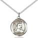 St. Elizabeth Necklace Sterling Silver