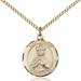 St. Henry Necklace Sterling Silver
