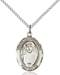 St. Maria Necklace Sterling Silver