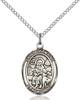 St. Germaine Necklace Sterling Silver