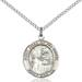 St. John Necklace Sterling Silver