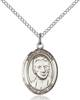 St. Eugene De Mazenod Pendant St. Eugene De Mazenod ,Dysfunctional Families,Patron Saints,Patron Saints - E, sterling silver medals, gold filled medals, patron, saints, saint medal, saint pendant, saint necklace, 8266,7266,9266,7266SS,8266SS,9266SS,7266GF,8266GF,9266GF,