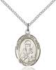 St. Basil Necklace Sterling Silver