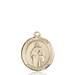 St. Odilia Necklace Solid Gold