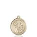 St. Joachim Necklace Solid Gold