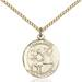 St. Vitus Necklace Sterling Silver