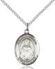 St. Winifred Necklace Sterling Silver