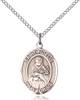 St. Fidelis Necklace Sterling Silver