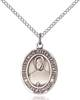Emilie Tavernier Gamel Necklace Sterling Silver