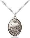 Pope Francis Pendant