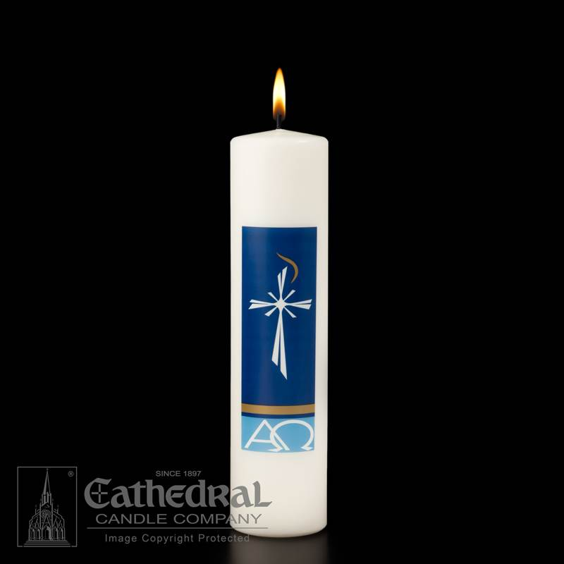 Radiance™ Christ Candle Radiance™ Christ Candle,84601601,84678601752