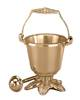 389-29 Holy Water Pot and Sprinkler
