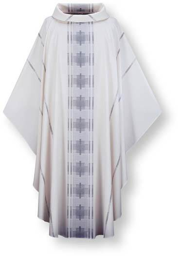 3160 Chasuble in Terra Fabric - SL3160