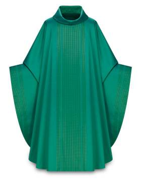 5175 Chasuble in Agate Fabric