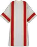 5236 Beige Dalmatic in Vaticano Fabric