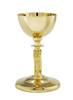 A-129G Chalice with Paten