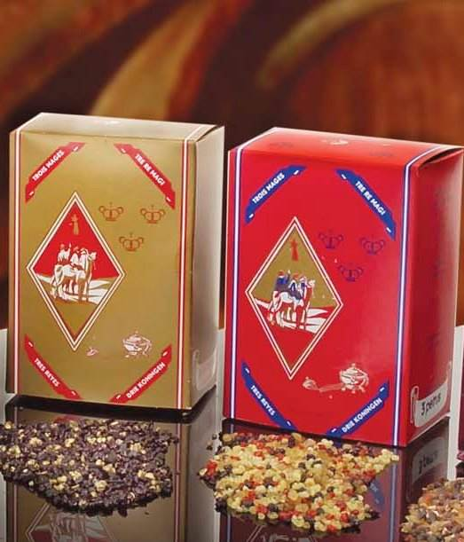 Three Kings Brand Incense