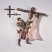 Set of 14 Stations of the Cross - DM1344