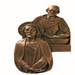 Set of 14 Stations of the Cross - DM1349