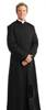 RJ Toomey Cathedral Cassock RJ Toomey Cathedral Cassock, 391,clergy shirt, clergy apparel, church goods, church apparel