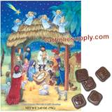 Chocolate Advent Calendar Chocolate Advent Calendar, chocolate calendar, bulk advent calendars, bulk discounted advent calendars, sale advent calendars, wholesale advent calendars, wholesale chocolate advent calendars, quantity discounts,
