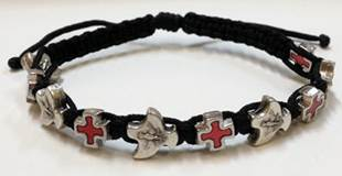 Confirmation Blessing Bracelet from Medjugorje
