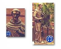 BRONZE OUTDOOR STATUARY  5 Bronze St. Francis of Assisi  St. Francis of Assisi Church  Cardova, Tennessee  © Copyright Catholic Supply of St. Louis, Inc.  All Rights Reserved