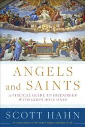 Angels And Saints, Hardcover